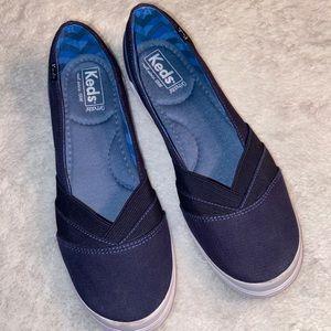 Keds Ortholite Slip On Sneakers Size 9